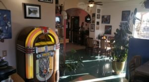This Small Town Cafe In New Mexico Might Be Hidden, But So Worth The Find