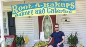 This Farmhouse Bakery In Kentucky Is Too Charming For Words