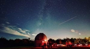 The One Place In Rhode Island Where You Can View The Stars Like Never Before