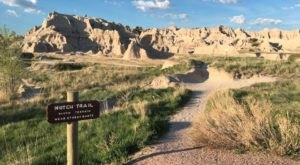 This Amazing Trail In South Dakota Is Unlike Any Other