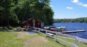 The Whole Family Will Love These 7 Lakeside Campgrounds In Rhode Island