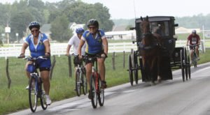 Wrap Up Your Summer With This Picture-Perfect Bike Tour Through Delaware Amish Country