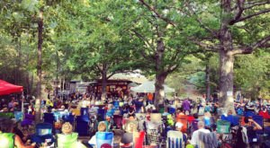 These 9 Fall Festivals In South Carolina Are A Great Way To Celebrate Autumn