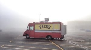 Chase Down This Pittsburgh Food Truck For The Best Tacos You've Ever Tasted