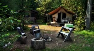 The One-Of-A-Kind Campground In Idaho That You Must Visit Before Summer Ends