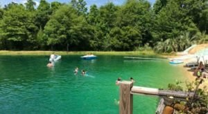 7 Refreshing Natural Pools You'll Definitely Want To Visit This Summer In Mississippi
