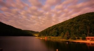 You'll Love The Endless Skies At This Enchanting Park In Pennsylvania