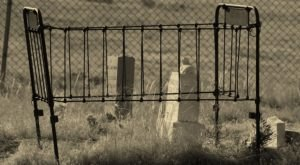 These 8 Haunted Cemeteries In Wyoming Are Not For the Faint of Heart