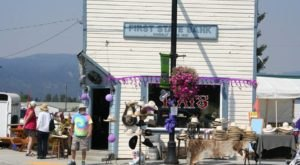 This Small Town Huckleberry Festival Is A Timeless Idaho Tradition And You Need To Attend