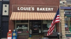 The World's Best Nut Rolls Are Made Daily Inside This Humble Little Michigan Bakery