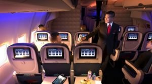 More Seat-Back Screens Will Be Coming To Delta Airline's Planes