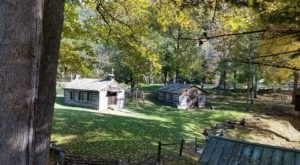 This Historic Park Is One Of Ohio's Best Kept Secrets