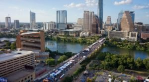 There's No Other Festival In The World Like This One Here In Austin