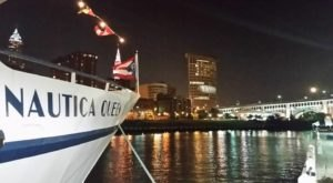 This Sunset Wine Cruise In Cleveland Is The Perfect Summer Adventure