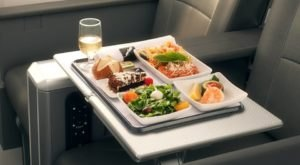 Economy Class Passengers Flying With American Airlines Can Now Pre-Order Their Meals