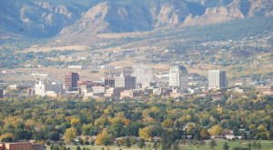 The Most Desirable Place To Live In America Is Here In Colorado And We Couldn't Agree More