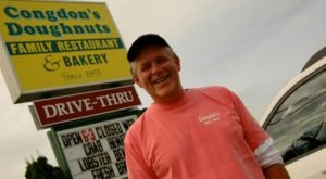 The World's Best Doughnut Is Made Daily Inside This Humble Little Maine Store