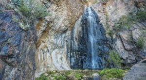 The Ultimate Bucket List For Anyone In Texas Who Loves Waterfall Hikes