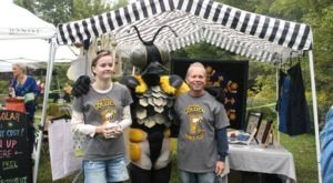 This Vermont Honey Festival Is The Sweetest Place To Be