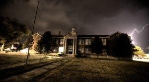 The Haunted Elementary School Near Cincinnati Where The Ghosts Still Go To Class