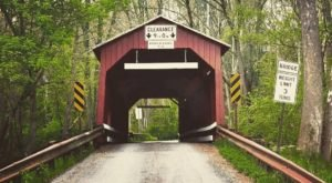 This Covered Bridge Festival In Pennsylvania Is One Nostalgic Event You Won't Want To Miss