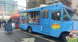 Chase Down This Detroit Food Truck For The Best Sandwiches You've Ever Tasted