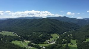 This Day Trip Drive Will Take You Along West Virginia's Most Scenic Highway