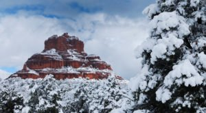 You Might Not Like These Predictions About Arizona's Snowy And Wet Upcoming Winter