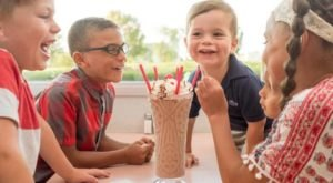 This Missouri Diner With A Million Milkshake Flavors Is A Must Visit