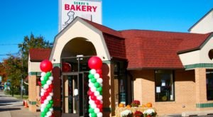 The World's Best Pastries Are Made Daily Inside This Humble Little Delaware Bakery