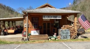 The Lovely Little Country Store In North Carolina That Will Take You Back In Time