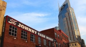 You Can't Call Yourself A True Nashvillian Without Visiting This Unique Museum At Least Once