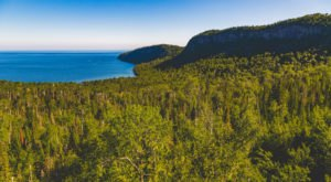 The Breathtaking Overlook In Minnesota That Lets You See For Miles And Miles