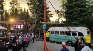 This Restaurant In Alaska Is So Much More Than A Place To Eat