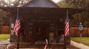 The Charming Florida General Store That's Been Open Since Before World War II