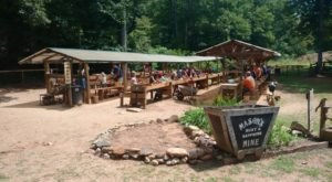 You'll Have Loads Of Fun At This Dig-Your-Own Mine In North Carolina