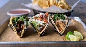 Nashville Has Its Own Dedicated Taco Week And It's As Delicious As It Sounds