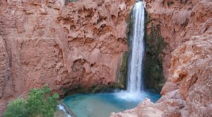 The Ultimate Bucket List For Anyone In Arizona Who Loves Waterfall Hikes