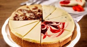 The Cheesecake From This Underappreciated Tennessee Maker Is Melt In Your Mouth Good