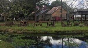 7 Secret Destinations In Louisiana You Won't Regret Visiting