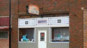 The World's Best Kuchen Is Made Daily Inside This Humble Little South Dakota Bakery