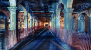 8 Secret Underground Passageways Hiding Deep Below Greater Cleveland's Streets