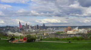 There's So Much To See And Do At This Unforgettable Park Near Cincinnati