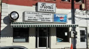 These 7 Old School Pizza Parlors In Pittsburgh Have Been Around Forever
