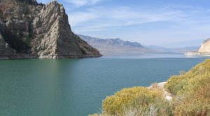 You'll Never Forget A Trip To These 6 Waterfront Spots In Wyoming