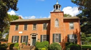 There Are More Than 80 Historic Buildings In This Special Delaware Town