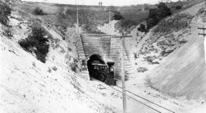 The Longest Tunnel In Vermont Has A Truly Fascinating Backstory