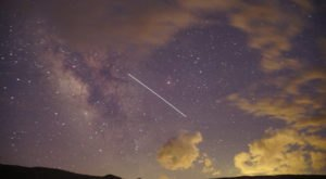 There's An Incredible Meteor Shower Happening This Summer And New Mexico Has A Front Row Seat