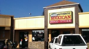 The Best Tacos In Washington Are Tucked Inside This Unassuming Grocery Store