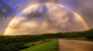 You'll Love The Endless Skies At This Enchanting Park In Kentucky